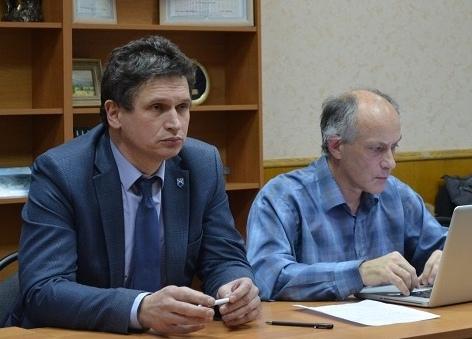 Александр Кошелев возглавил совет по сохранению историко-культурного наследия Новосибирска