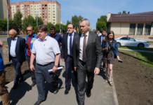 Андрей Травников: «Со стороны властей будет жесткая реакция на малейшие нарушения при реализации нацпроекта БКАД»