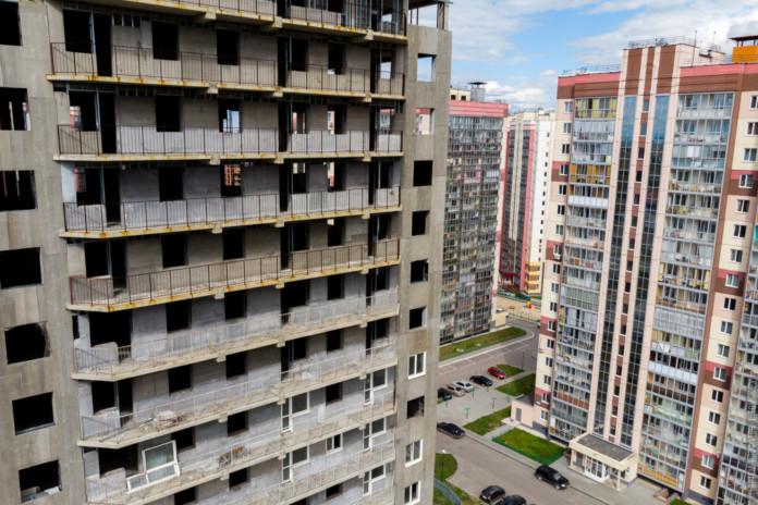 В 2019 году ключи от новых квартир получат 477 «обманутых» дольщика Томска