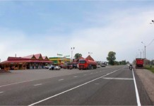 Росавтодр отремонтирует участок Чуйского тракта вблизи Новоалтайска