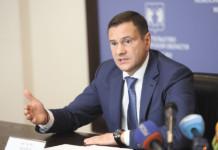 Правительство Новосибирской области создаст новый футбольный клуб