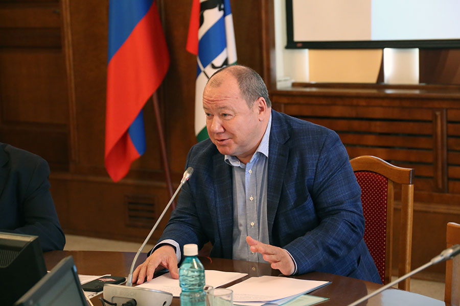 Публичные слушания по отчету об использовании областного бюджета