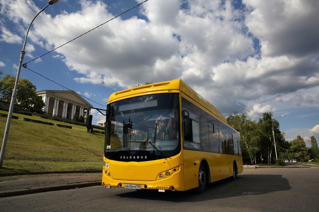 Мэрия Новосибирска втрое сократила план закупок общественного транспорта к МЧМ