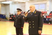 Начальник полиции по Новосибирской области Николай Трубовец уходит в отставку