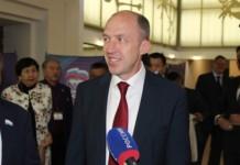 """""""ЕР"""" выдвинула Хорохордина на выборы главы республики Алтай"""