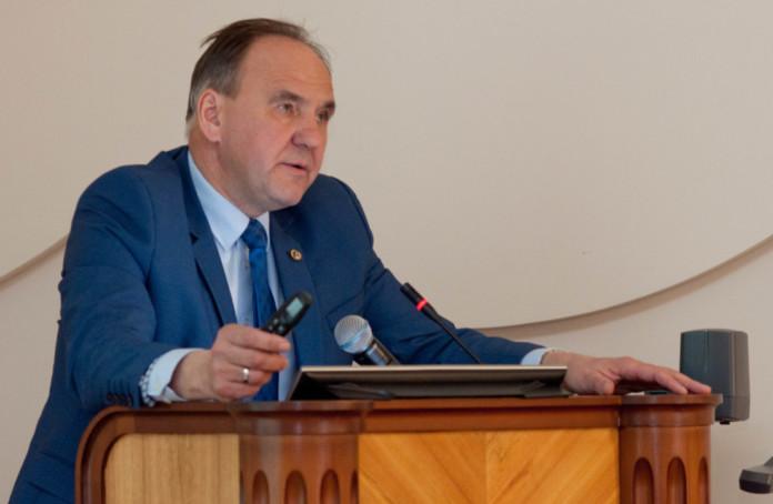 Президиум СО РАН поддержал кандидатуру академика Игоря Бычкова на должность ректора ИГУ