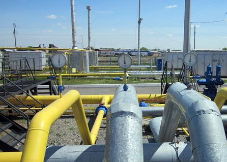 Александр Бурков обсудил с руководством «Газпром Межрегионгаза» газификацию Омской области