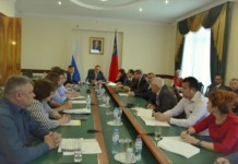Пять компаний хотят реализовывать свои инвестпроекты в ТОСЭР Кузбасса