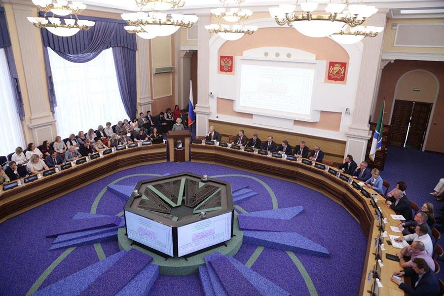 Мэрия Новосибирска завершила обсуждение городских приоритетов