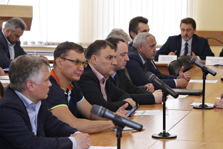 Мэрия обозначила транспортные приоритеты для Новосибирска