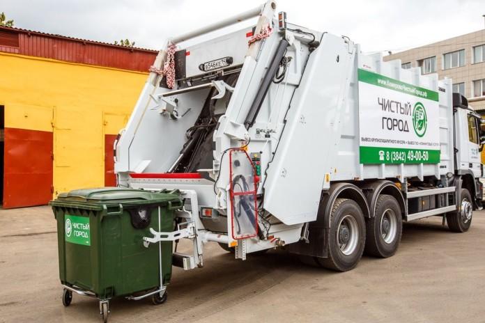 Миниатюра для: Открытию новой линии по сортировке мусора в Новосибирске мешают должники – мэр Локоть