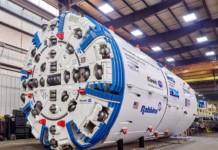 Подписан первый контракт для строительства второй очереди Северомуйского тоннеля