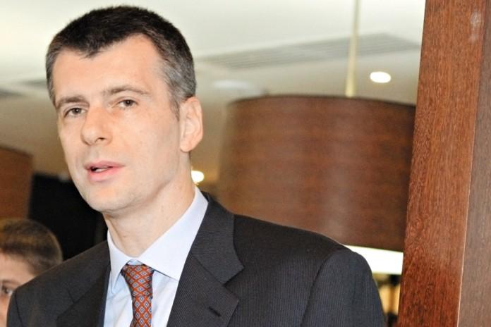 Зарубежная компания Михаила Прохорова вышла из капитала «Обуви России»
