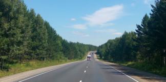 Автомобильную дорогу «Сибирь» хотят реконструировать за 2,7 млрд рублей