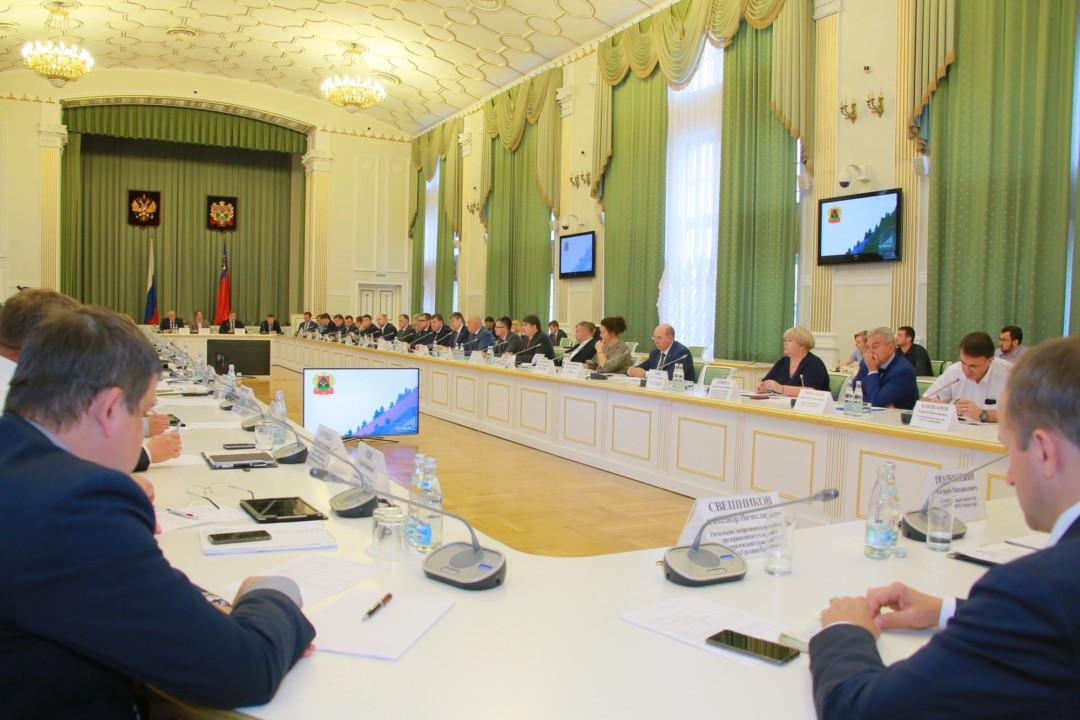 РЖД и угольные компании России обсудили проблемы перевозки угля железнодорожным транспортом