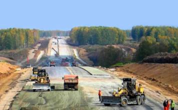 Новосибирская дорожно-строительная компания «Сибавтобан» попала под процедуру банкротства