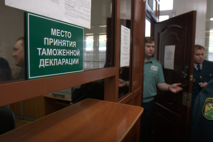 Миниатюра для: ЦЭД Новосибирской таможни готовят к ликвидации