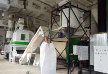 Резидент ТОСЭР в Иркутской области запустил производство