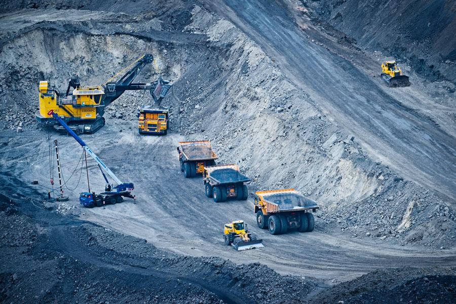 Красноярские учёные разработали интеллектуальную систему безопасности для предприятий горнодобывающей отрасли