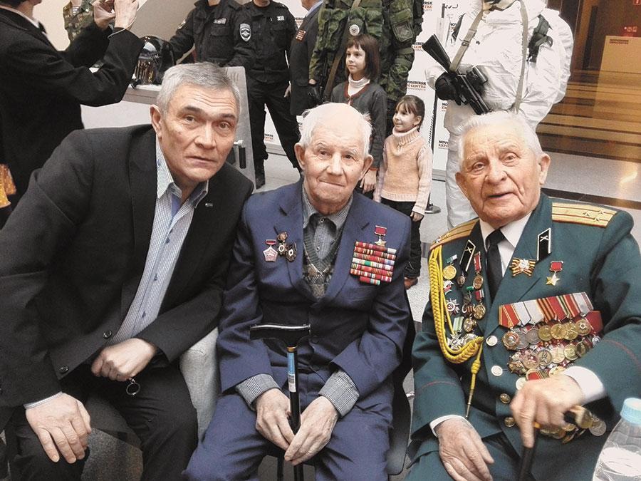 Виктор Мокровицкий