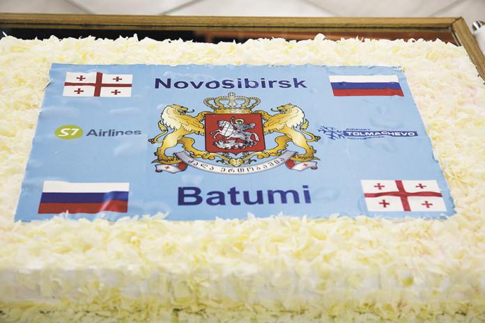 Миниатюра для: Есть ли проблемы у грузинских ресторанов Новосибирска из-за отмены прямого авиасообщения между странами?