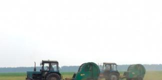 Цифровые технологии упростили процедуру получения господдержки аграриям Новосибирской области