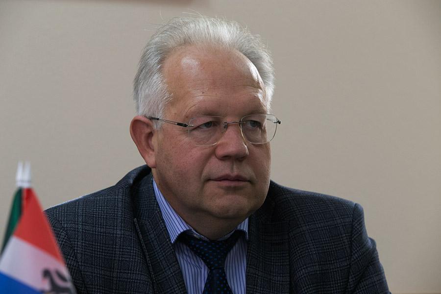 Новосибирск стал третьим городом Сибири по численности иностранных студентов