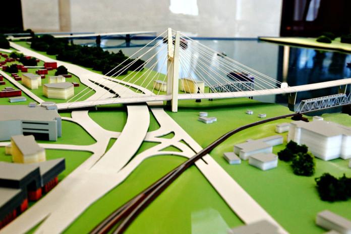 Миниатюра для: Власти Новосибирской области третий раз ищут подрядчика для подготовки к строительству моста