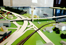 Власти Новосибирской области вновь не нашли подрядчика для подготовки территории под строительство четвертого моста через Обь