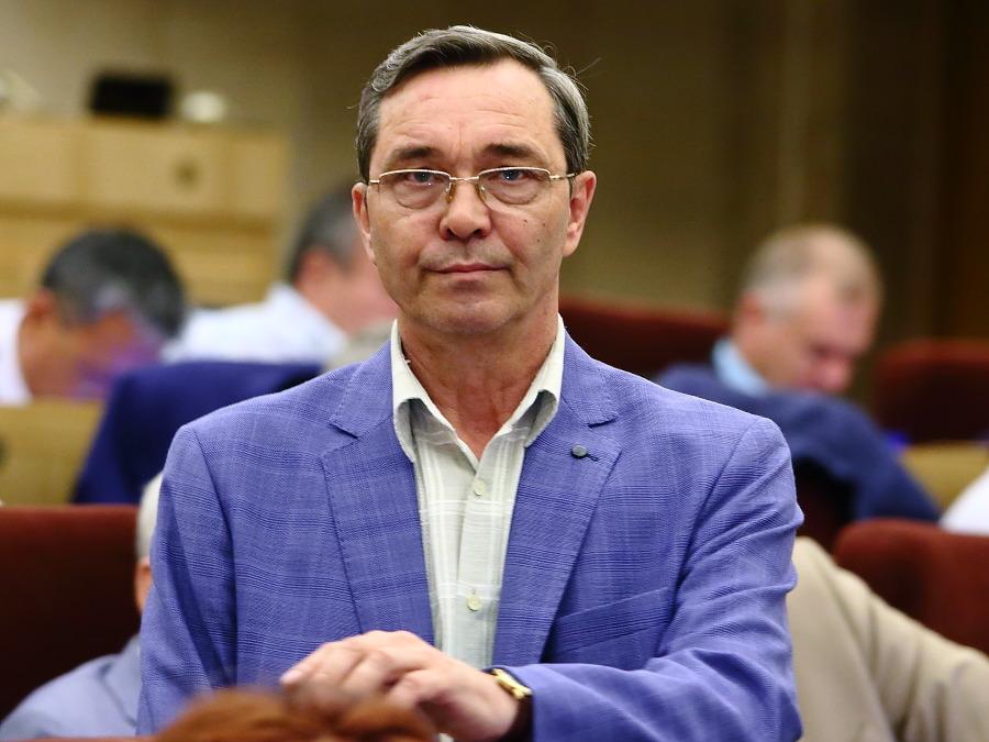 Выборы не будут скучными – политологи о выдвижении экс-заместителя мэра Новосибирска Данияра Сафиуллина на пост градоначальника - Изображение