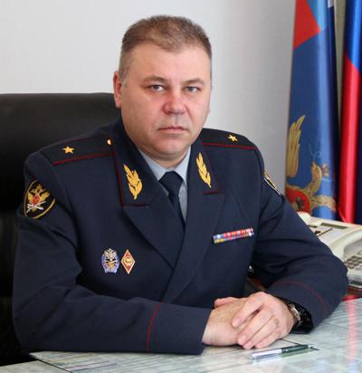 Экс-начальник ГУ ФСИН России по Кемеровской области получил 8 лет колонии за коррупцию
