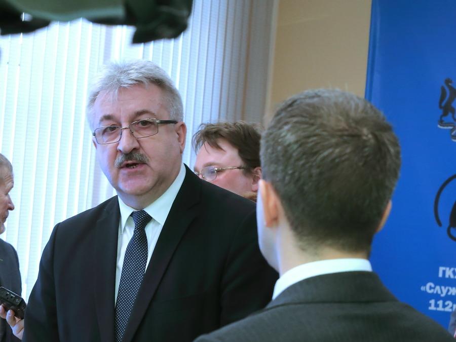 Валерий Беленький
