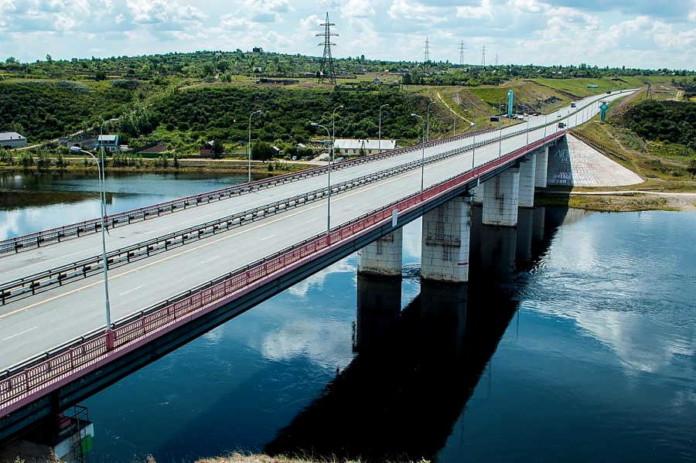 Два участка автомобильной дороги в Хакасии переданы в федеральную собственность