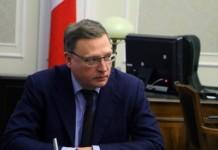 Губернатор Омской области планирует передать Мангутский канал в федеральную собственность