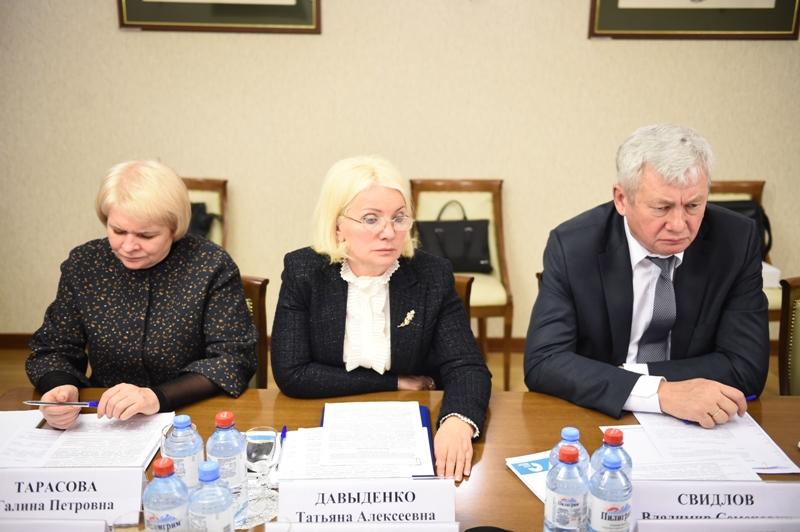 Председателя Счетной палаты Красноярского края отправили в отставку
