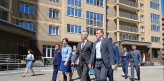 В 2019 году в Новосибирской области должны ввести в эксплуатацию 14 долгостроев