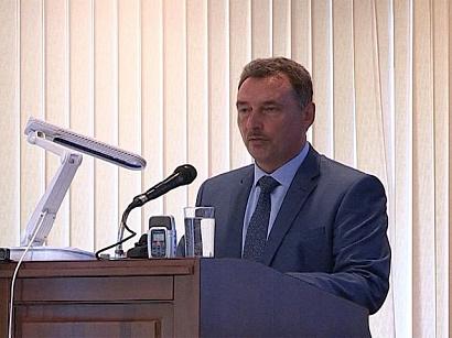Руководитель агентства по гражданской обороне, ЧС и пожарной безопасности Красноярского края покинул свой пост