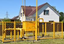 В селе Алтайского края запустили 11 км газопровода стоимостью почти 30 млн рублей