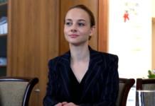 Кандидат на выборы мэра Новосибирска от «Гражданской Платформы» подала документы в избирательную комиссию