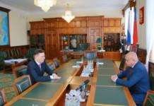 В Кузбассе планируют организовать сборочное производство КАМАЗов