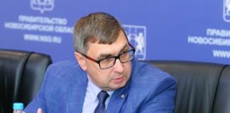 В пяти районах Новосибирской области из-за дождей введен режим ЧС