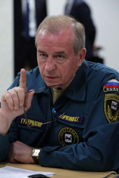 Губернатор Иркутской области расширил перечень мер поддержки граждан, пострадавших от паводка