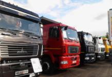 Сервисный центр завода МАЗ может появиться в Новосибирске