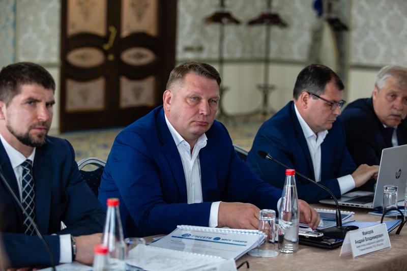 «Россети Сибирь»: «Подготовка к зиме в регионах СФО идет с опережением»