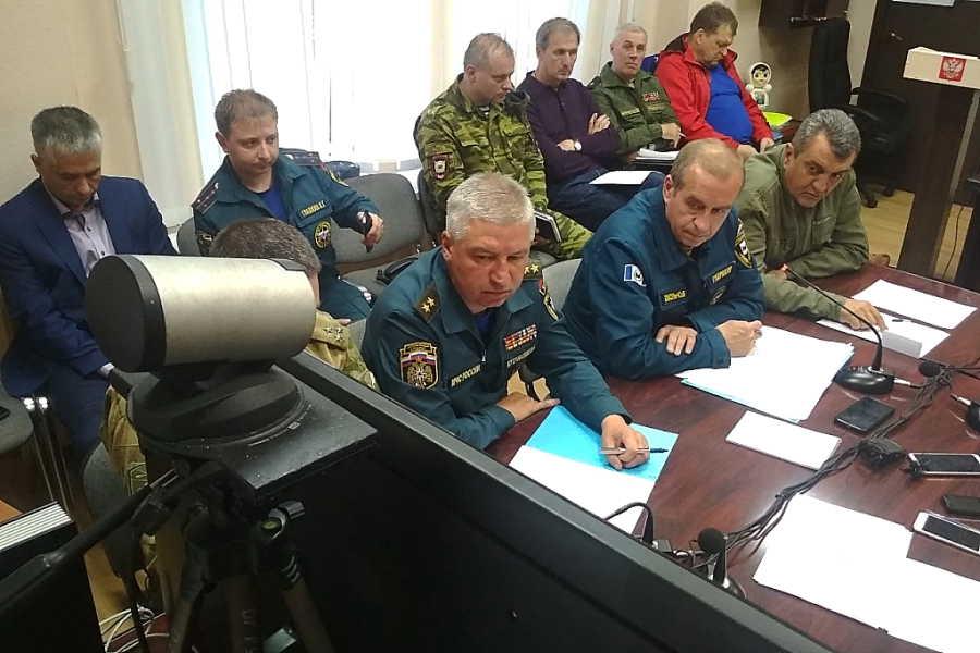 Владимир Путин назвал «странноватыми» действия губернатора Иркутской области во время ликвидации последствий наводнения