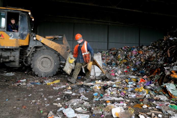 Миниатюра для: Новосибирцев готовятся штрафовать за отказ сотрудничать с «мусорным» регоператором