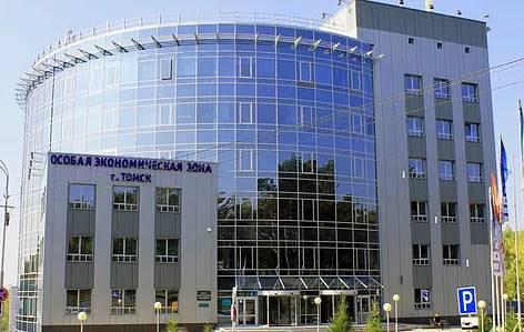 Передача области полномочий по управлению ОЭЗ «Томск» практически завершена