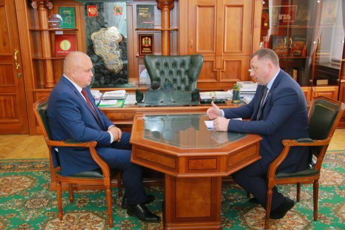 Статус ООПТ могут присвоить участку Тишинский в Кузбассе уже осенью 2019 года