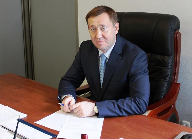 Уголовное дело экс-главы Барабинска, подозреваемого в превышении полномочий, направлено в суд