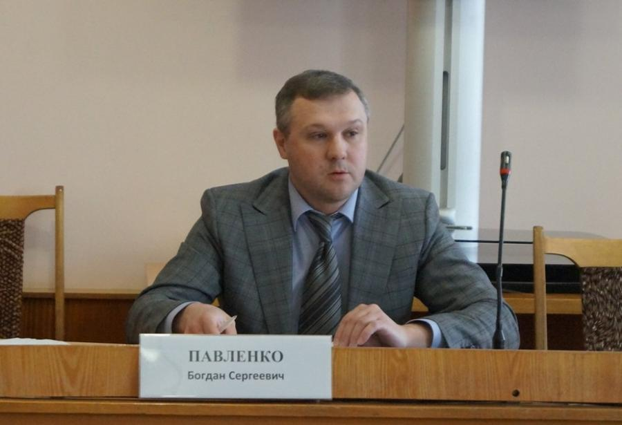 Экс-руководитель администрации главы Хакасия назначен врио главы Димитровграда